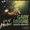 Essential Montreux 1999 ジャケット写真