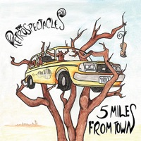 5 Miles from Town by The Retrospectacles on Apple Music