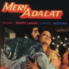 Meri Adalat (Original Soundtrack) - EP