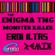 Monster Killer (Erdi Iltas Remix) - The Enigma TNG