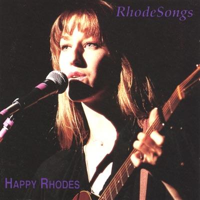 HAPPY RHODES