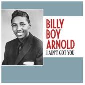 Billy Boy Arnold - I Ain't Got You