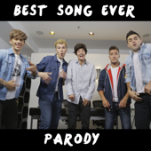 Best Song Ever Parody
