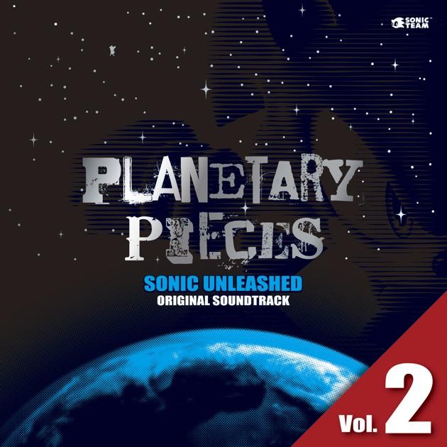 sonic unleashed soundtrack eggmanland