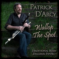 Wallop the Spot by Patrick D'Arcy on Apple Music