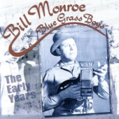 Bill Monroe - Molly and Tenbrooks
