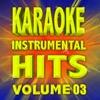 Karaoke Chart Hits Band - Runaway (In the Style of Kanye West Feat. Pusha T) [Karaoke Version Instrumental Playback Backing Track]