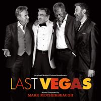 Mark Mothersbaugh - Last Vegas (Original Motion Picture Soundtrack) artwork