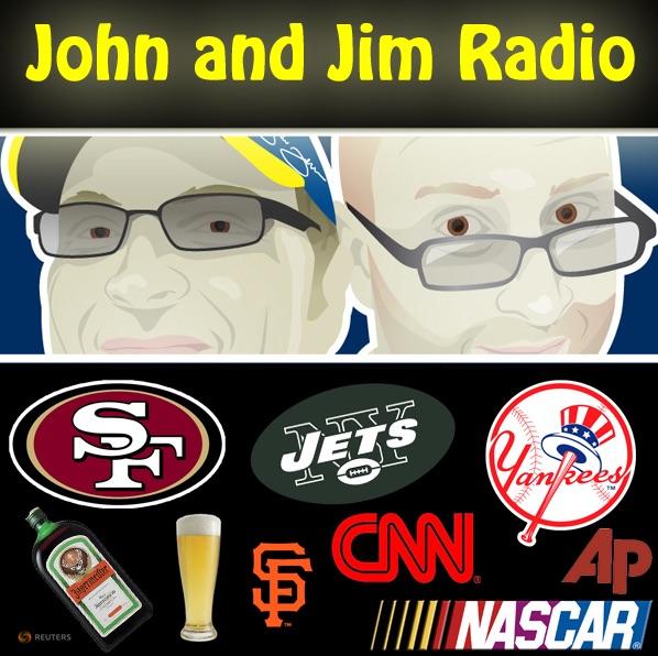 John and Jim Radio