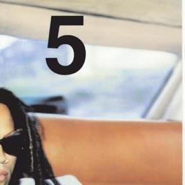 Lenny Kravitz – 5 [iTunes Plus M4A] | iplusall.4fullz.com