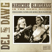 Del McCoury - Cabin of Love