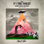 It's Time Tonight (Tosel & Hale Remix) - Mahmut Orhan & Deeperise