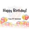 XY Unlimited - Happy Birthday Lady Gaga