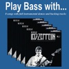 Play Bass With the Best of Led Zeppelin, Vol. 2