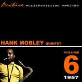 Hank Mobley - Wham and They're Off
