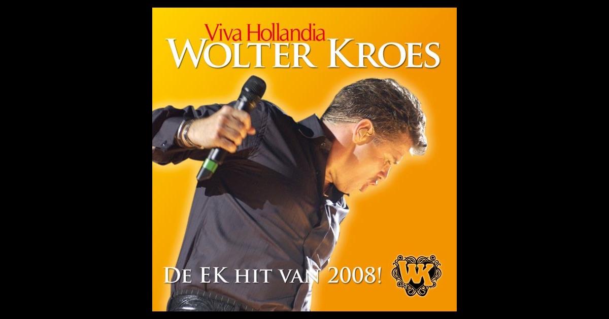 Wolter Kroes - Als De Muziek Begint