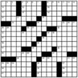 Crossword Puzzle Enthusiasts Podcast