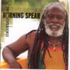 The Burning Spear Experience, Vol. 2 ジャケット写真