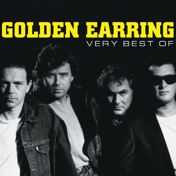 Golden Earring - Another 45 Miles