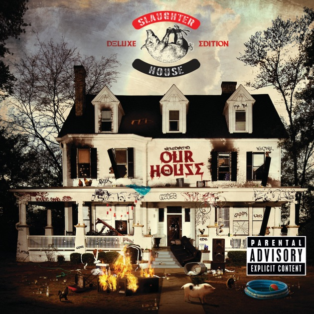 Slaughterhouse goodbye [prod. By boi-1da] (leak off the album.