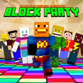Block Party - Annoying Orange