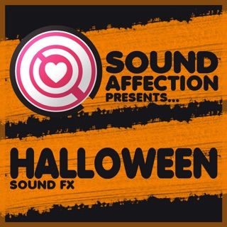 200 Special Sound Effects (Sound Effects) by Sound Affection