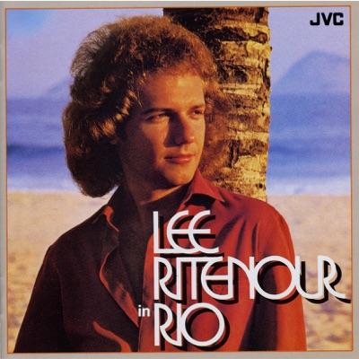LEE RITENOUR IN RIO - Lee Ritenour