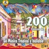 Various Artists - 200 Clasicas de la Musica Tropical y Bailable Vol 5 Album