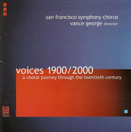Voices 1900/ 2000