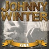 Johnny Winter Live ジャケット写真