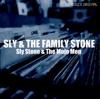 Sly Stone & the Mojo Men ジャケット写真