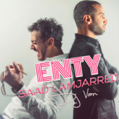 Enty (feat. Dj Van) - Saad Lamjarred