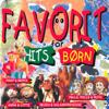 Favorit Hits For Børn - Various Artists