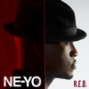Ne-Yo - R.E.D. (Deluxe Edition) artwork
