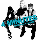 4 Minutes (feat. Justin Timberlake & Timbaland) [Timbaland's Mobile Underground Remix] - Single