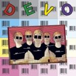 Devo - Be Stiff (Stiff Version)