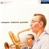 Unforgettable  - Pepper Adams Quintet