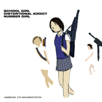 School Girl Distortional Addict (15th Anniversary Edition)