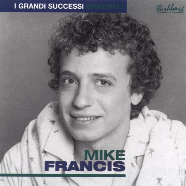 Mike Francis mit Survivor
