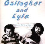 Gallagher and Lyle - Heart On My Sleeve