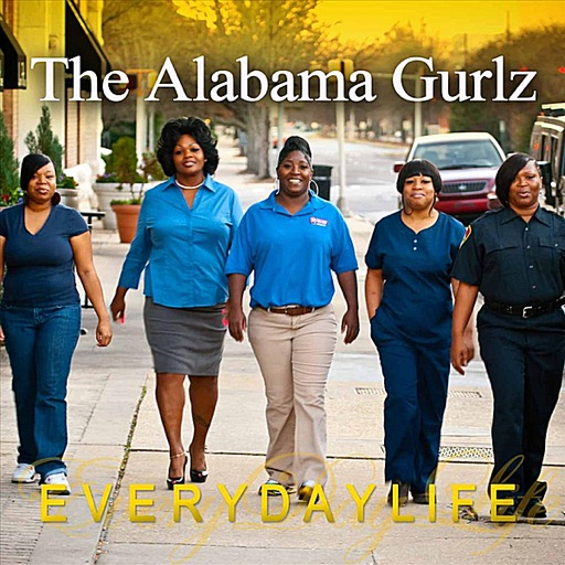 Art for Working by The Alabama Gurlz