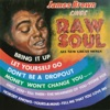 James Brown Sings Raw Soul, James Brown