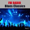 FM Radio Blues Classics, Vol 2 ジャケット写真