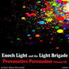 Enoch Light & The Light Brigade - April in Portugal artwork