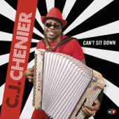 C.J. Chenier - Ridin' With Uncle Cleveland