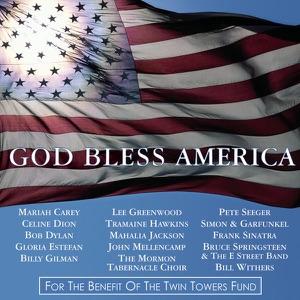 Céline Dion - God Bless America