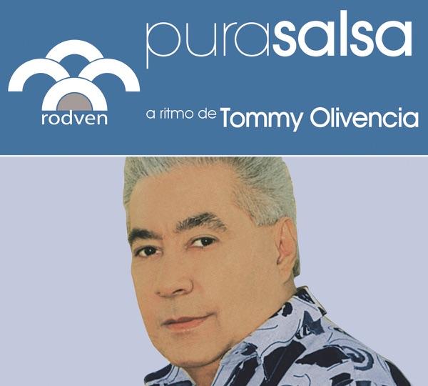 Tommy Olivencia - Cosas Nativas