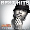 James Ruangsak - Best Hits - James artwork