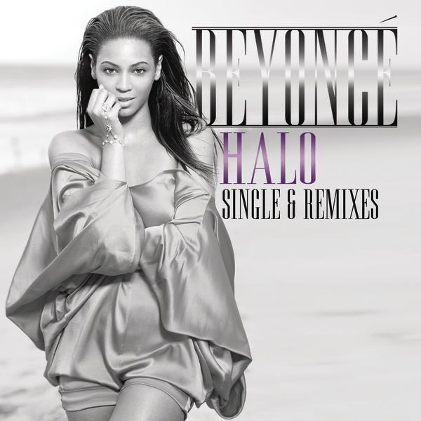Halo (Remixes) - EP