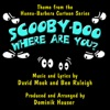 Scooby Doo, Where Are You? (Theme from the Hanna-Barbera Cartoon Series) - Single